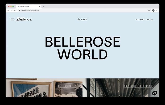 Bellerose 2