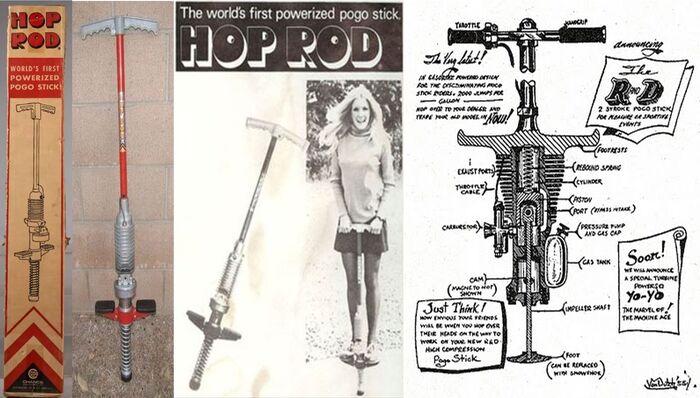Hop Rod 3