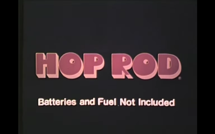 Hop Rod 1