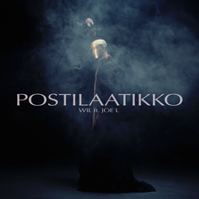 "WIL feat. Joe L – ""Postilaatikko"""