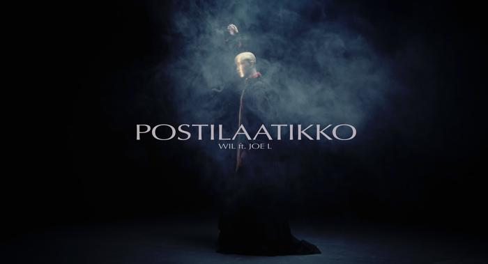 "Wil feat. Joe L – ""Postilaatikko"" 2"