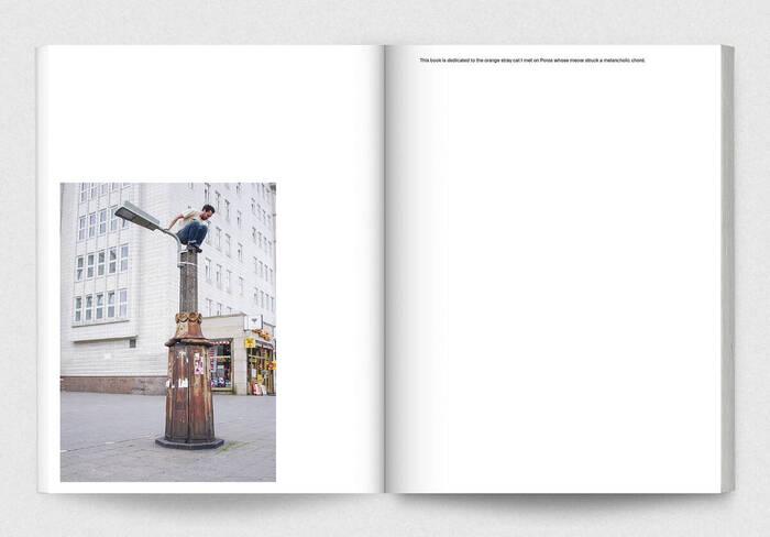 Brad Downey – Slapstick Formalism: Process, Project, Object 4