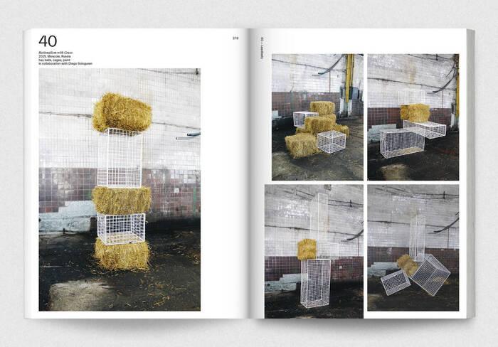 Brad Downey – Slapstick Formalism: Process, Project, Object 14
