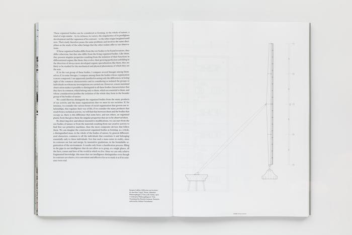Baukunst monograph 9