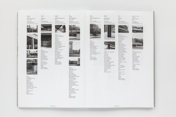 Baukunst monograph 11