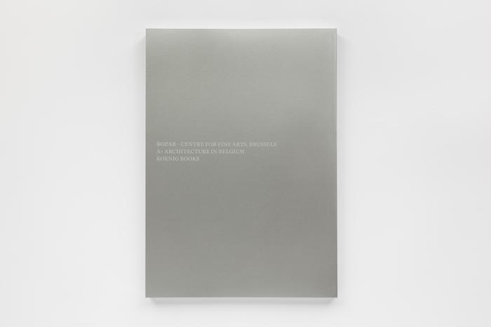 Baukunst monograph 12