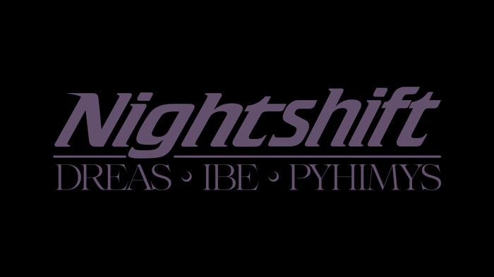 """Nightshift – """"Kivullisii"""" (feat. Dreas, Ibe, Pyhimys) 2"""