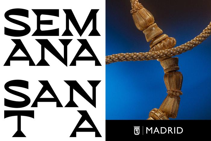 Semana Santa Madrid 2021 10