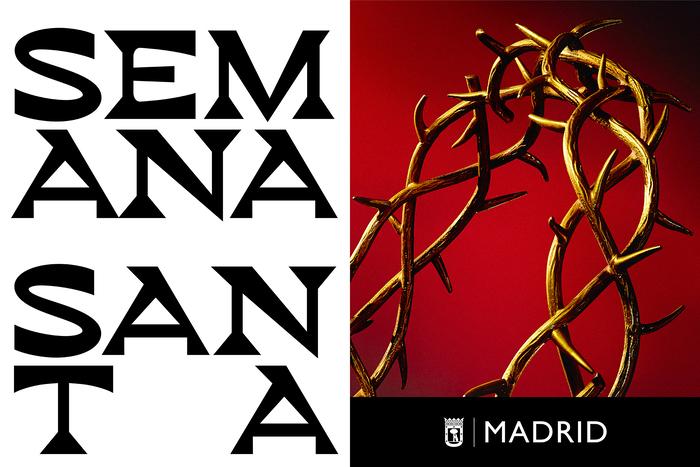 Semana Santa Madrid 2021 11