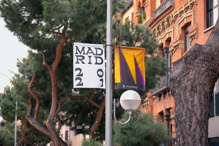 Semana Santa Madrid 2021 7