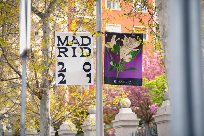Semana Santa Madrid 2021 8