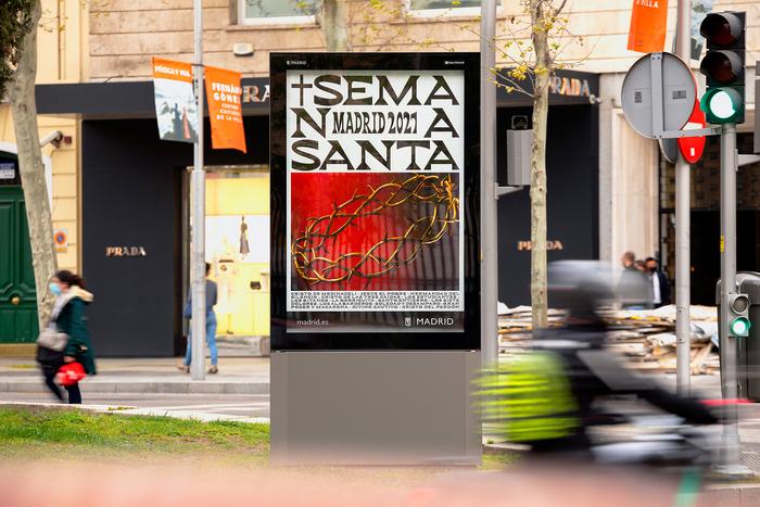 Semana Santa Madrid 2021 6
