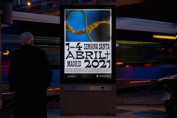 Semana Santa Madrid 2021 1