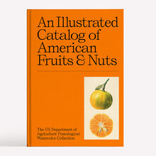 <cite>An Illustrated Catalog of American Fruits &amp; Nuts</cite>