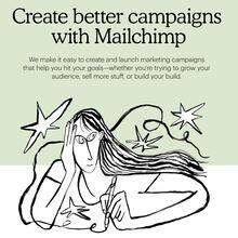 Mailchimp identity (2018 redesign)