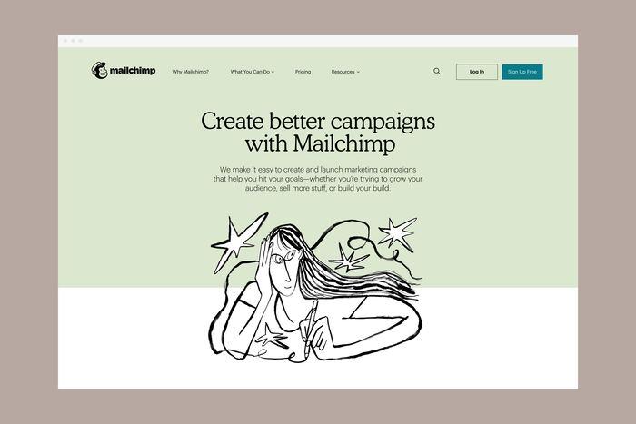 Mailchimp identity (2018 redesign) 4