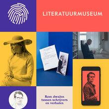 Literatuurmuseum