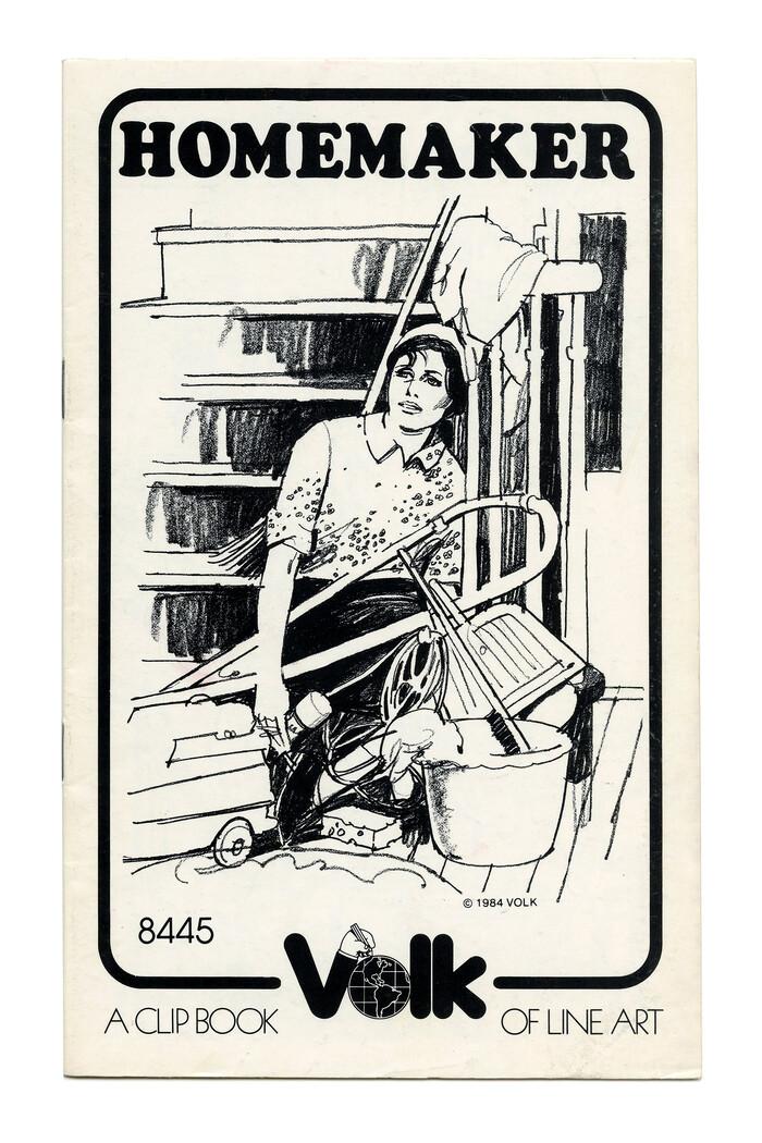 """Homemaker"" (No. 8445) ft. ."
