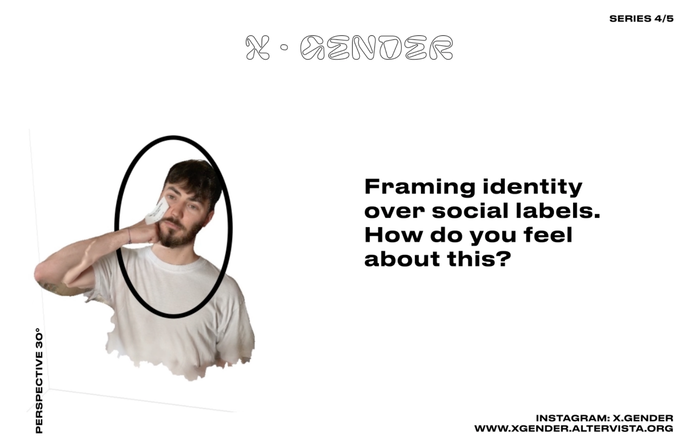 x·gender 8