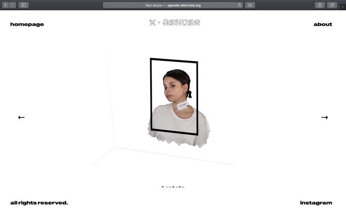 x·gender 11