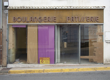 Boulangerie Patisserie, Lezay