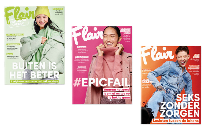Flair magazine 2020/2021 1