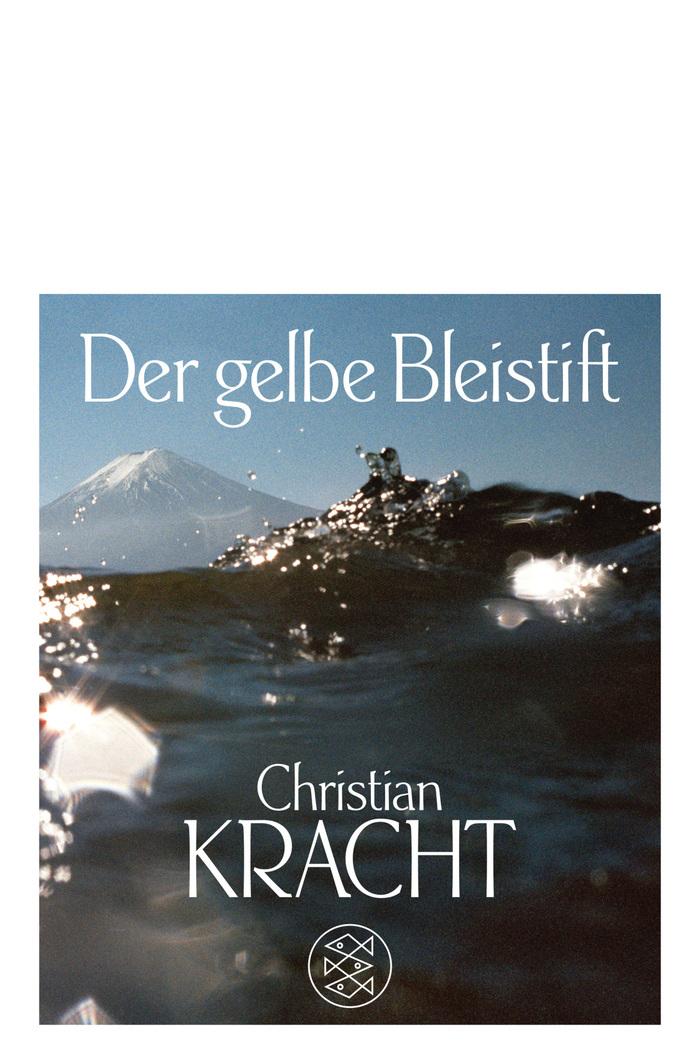 Der gelbe Bleistift (travel writing).