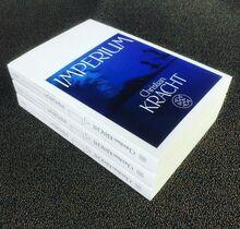 Christian Kracht paperbacks (Fischer, 2019–)