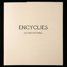 <cite>Encyclies</cite> by <span>Olivier Petitprez</span>