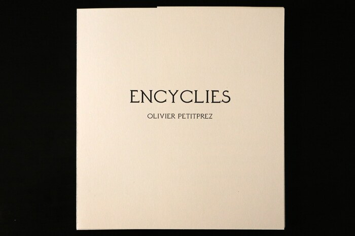 Encyclies by Olivier Petitprez 1