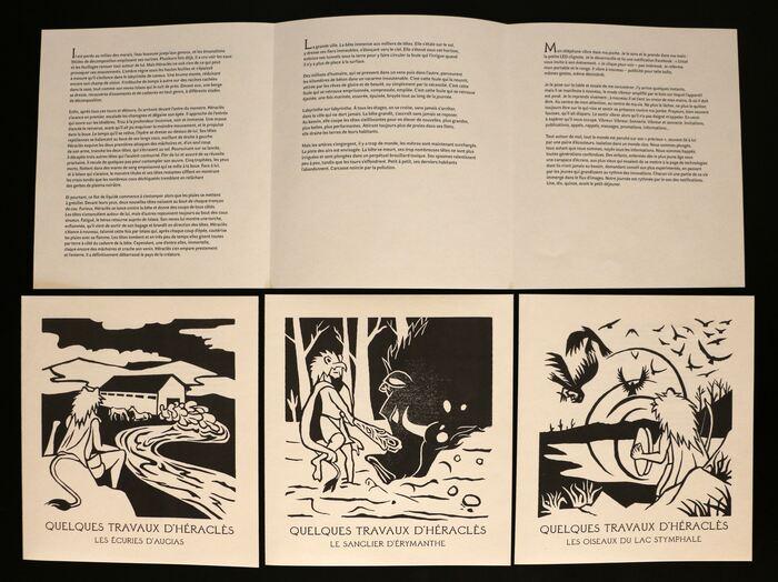 Encyclies by Olivier Petitprez 5