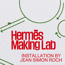 <cite>Hermès Making Lab</cite>
