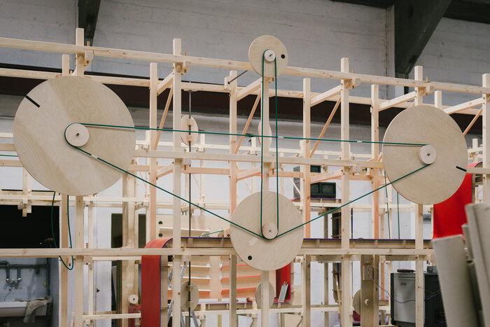 Hermès Making Lab 5