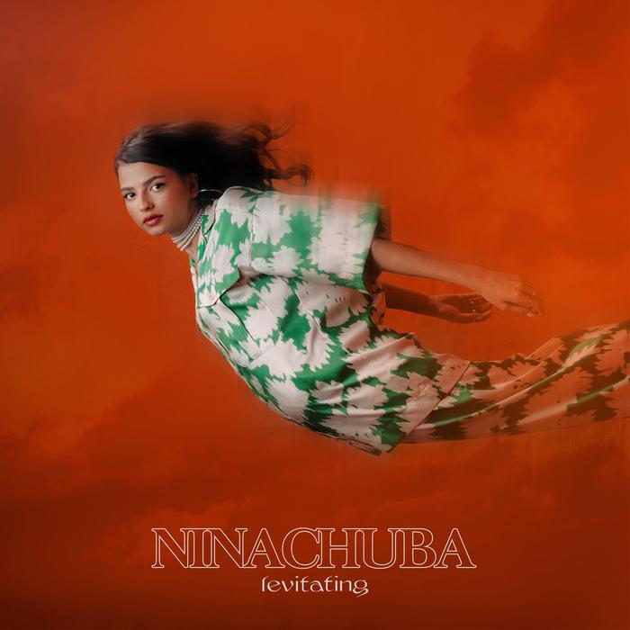 Nina Chuba album art (2021) 4