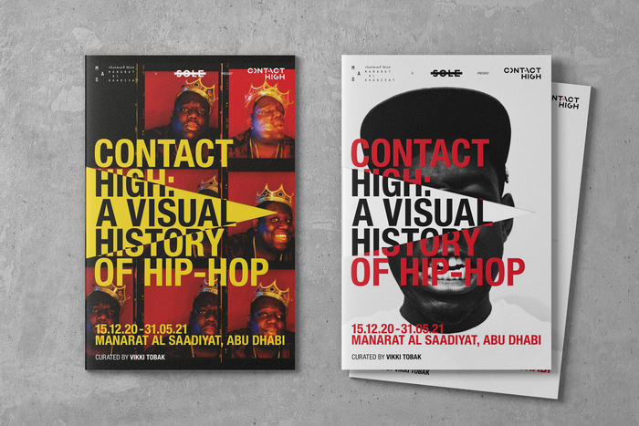Contact High: A Visual History of Hip-Hop 2