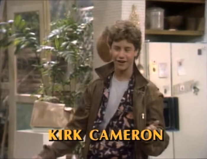 Growing Pains TV intro & credits 4