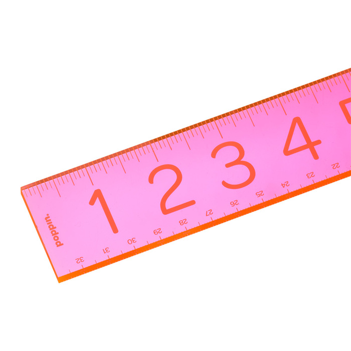 Poppin rulers 4