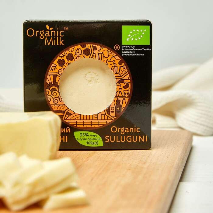 Organic Milk 5