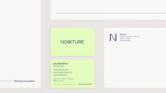Nowture identity 1
