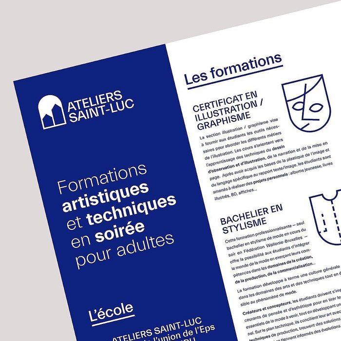 Ateliers Saint-Luc 2