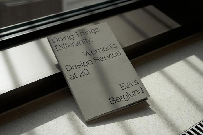 Doing Things Differently: The Women's Design Service at 20 by Eeva Berglund 1