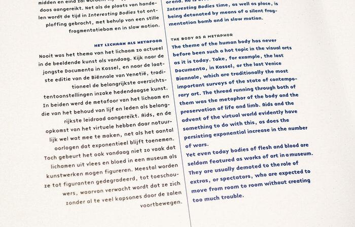 Eric Raeves catalogs 3