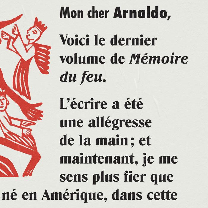 Eduardo Galeano poster 4