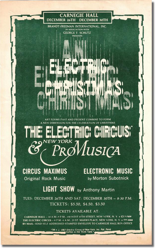 Circus Maximus – Circus Maximus album art 3
