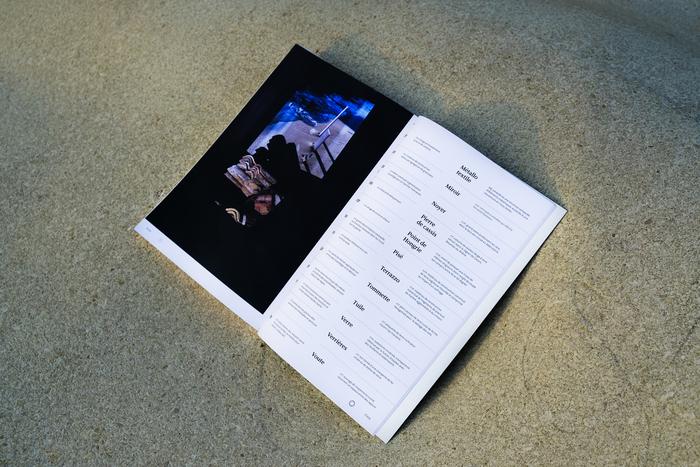 Olympe showcase book 4