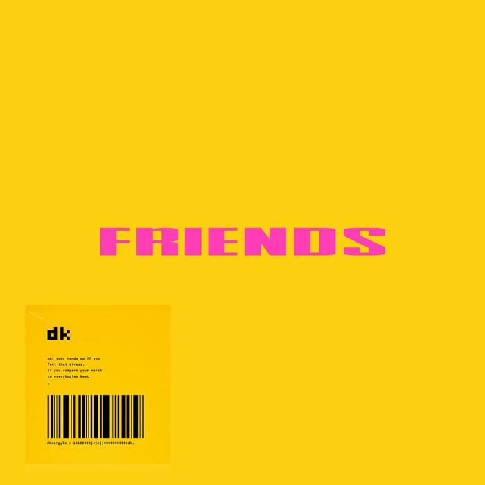 Dutchkid – Pixels album and singles covers 4