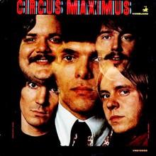 Circus Maximus – <cite>Circus Maximus</cite> album art
