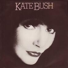 """Kate Bush – """"Wow"""" single cover"""