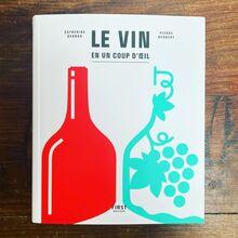 <cite>Le vin en un coup d'œil</cite>