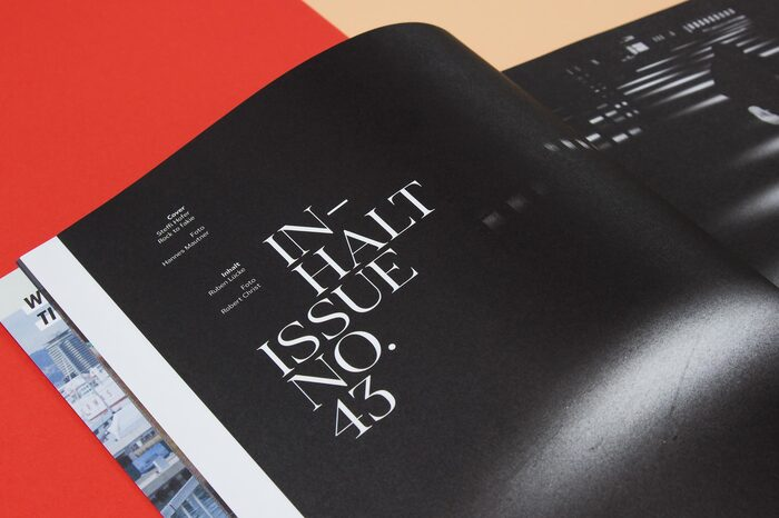 Irregular magazine, issue 43 3